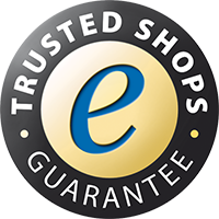Sicherheit dank Trusted Shops